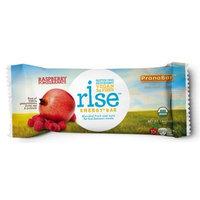 RiseBar Energy Organic Raspberry Pomegranate, 1.6 oz. Bars, 12-Count