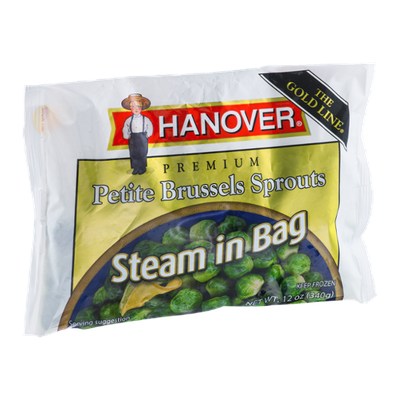 Hanover The Gold Line Petite Brussels Sprouts