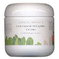 Eclectic Institute - Goldenseal/Propolis Cream, 1 oz cream