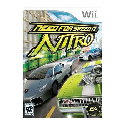 Electronic Arts Need for Speed: Nitro (Nintendo Wii)