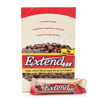 Extend Bar Appetite & Blood Sugar Management Bar