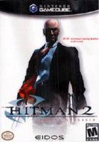 Hitman 2: Silent Assassin (Gamecube)