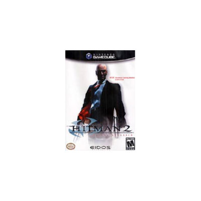 Hitman 2: Silent Assassin (Gamecube)