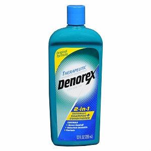 Denorex Dandruff Shampoo + Conditioner