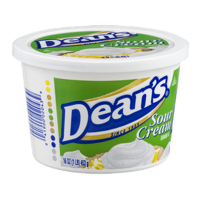 Dean's Sour Cream