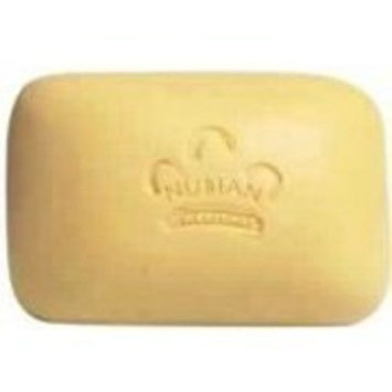 Nubian Heritage Bar Soap Ivorian Cocoa Butter with Milk Chocolate and Hazelnut Oil 5 Ounces
