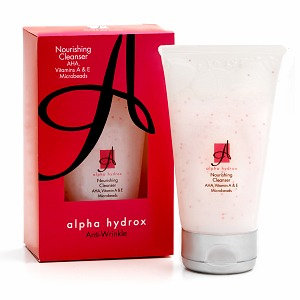 Alpha Hydrox Nourishing Cleanser