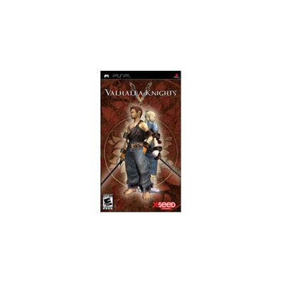 XSEED Valhalla Knights