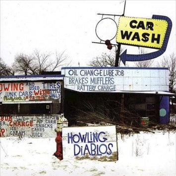 Precision Series Howling Diablos - Car Wash