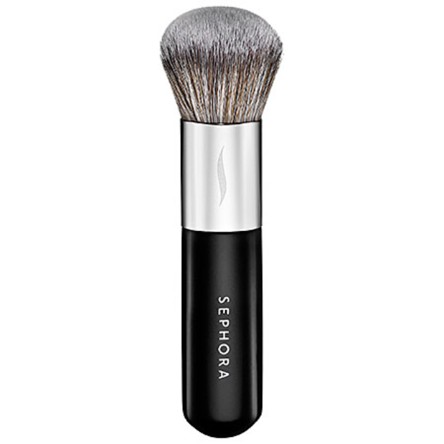 SEPHORA COLLECTION Pro Flawless Bronzer Brush #46
