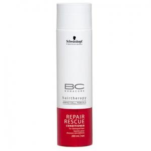 Schwarzkopf Professional BC Hairtherapy Repair Rescue Conditioner
