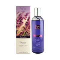 English Lavender Moisturizing Body Lotion 8.45oz lotion by Taylor of London