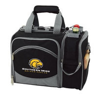 Picnic Time 508-23-175-74 Southern Miss Golden Eagles Malibu Insulate