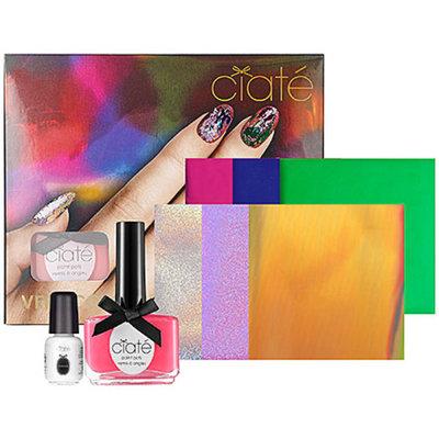 Ciaté London Very Colourfoil Manicure Kit