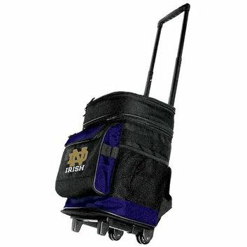 NCAA Notre Dame Rolling Cooler