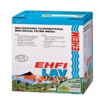 Eheim AEH2519051 Ehfilav Filter Media for Aquarium, 1-Liter