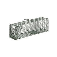 Horseloverz Heavy Duty Live Animal Cage Trap