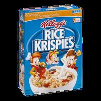Kellogg's Cereal Rice Krispies