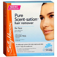 Sally Hansen® Pure Scent-sation Hair Remover Creme for Face