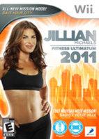 D3 Publisher of America Jillian Michaels Fitness Ultimatum 2011