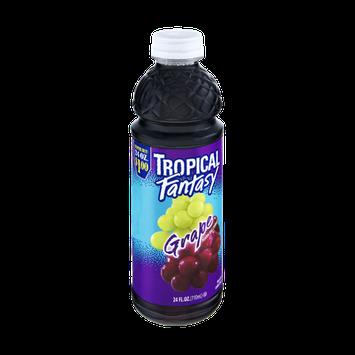 Tropical Fantasy Grape Premium Juice Cocktail