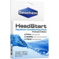Seachem Laboratories ASM1125 Headstart Condiotioner Pack - 100ml