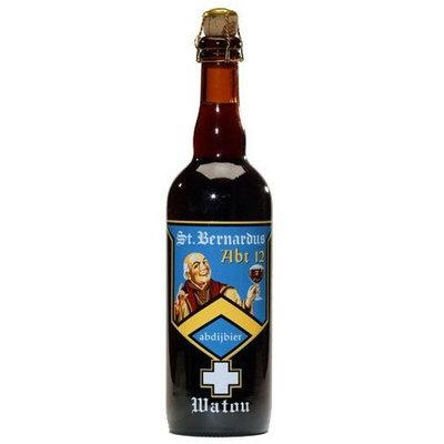 ST. BERNARDS St Bernardus Abt12 Ale