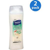 Suave® Naturals Body Wash, Almond Verbena