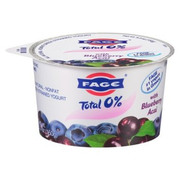 Fage Total 0% Greek Yogurt