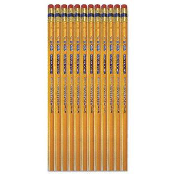 Board Dudes Write Dudes USA Gold #2 Pencils