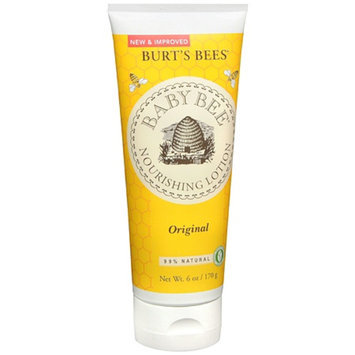 Burt's Bees Baby Bee Skin Nourishing Lotion Original