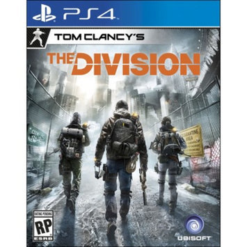 UBI Soft Tom Clancy's The Division (PlayStation 4)
