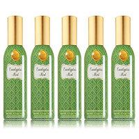 Lot of 5 Bath & Body Works Eucalyptus Mint Room Perfume 1.5 Oz.
