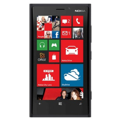 Nokia Lumia 920 32GB Factory Unlocked Cell Phone for GSM Compatible -