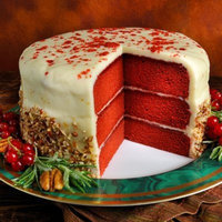 Smithfield Marketplace Red Velvet Cake