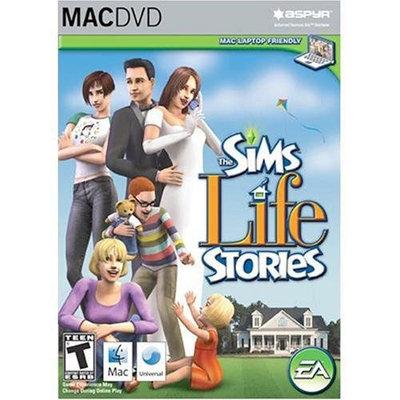 EA The Sims Life Stories - Mac [Disc, Mac]