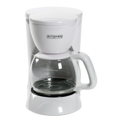 Kitchen Selective 5 Cup Drip Coffee Maker