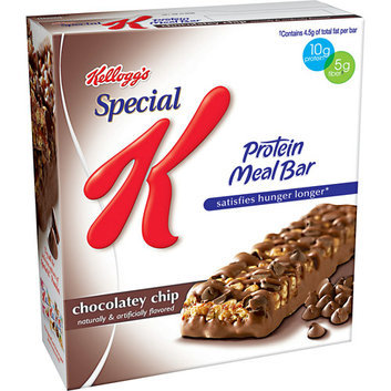 Special K Chocolatey Chip Protein Meal Bars