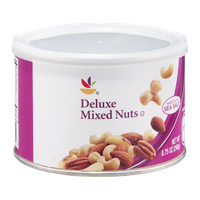 Ahold Mixed Nuts Deluxe