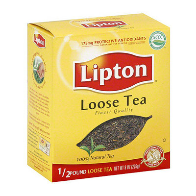 Lipton Loose Tea