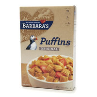 Barbara's Bakery Puffins