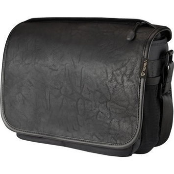 Tenba Switch 8 Camera Bag - BlackBlack Faux Leather