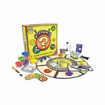 Northstar Games Cluzzle Ages 8 and up, 1 ea