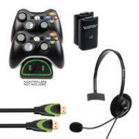 Petra Industries, Inc. HD Xbox 360 Starter Kit