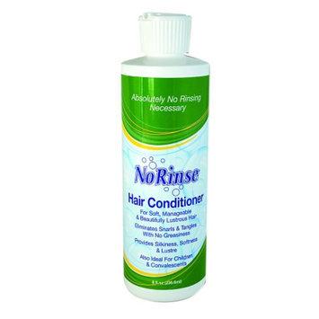No Rinse Hair Conditioner