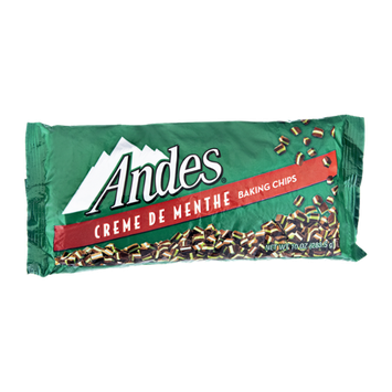 Andes Creme De Menth Baking Chips