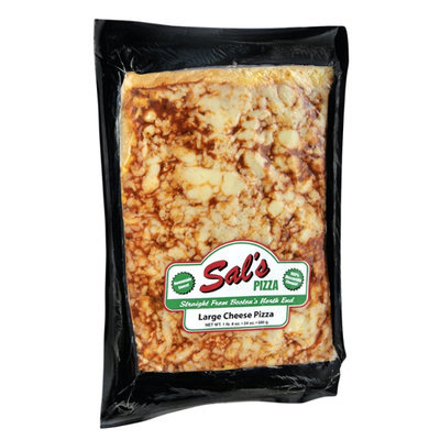 Sal's Large Cheese Pizza
