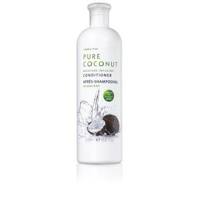 Inecto Pure Coconut Oil - Conditioner