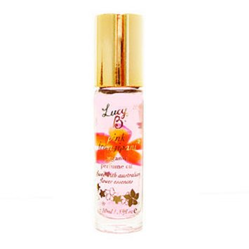 Lucy B Perfume Roll-on Oil