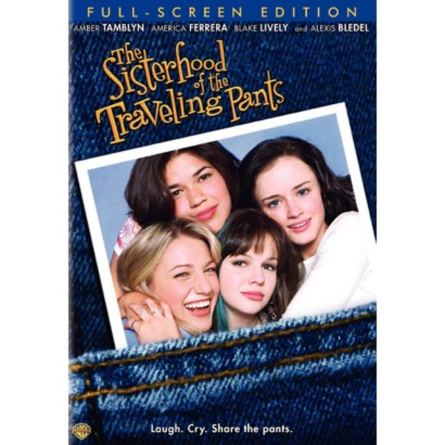 The Sisterhood Of The Traveling Pants (Full Frame)